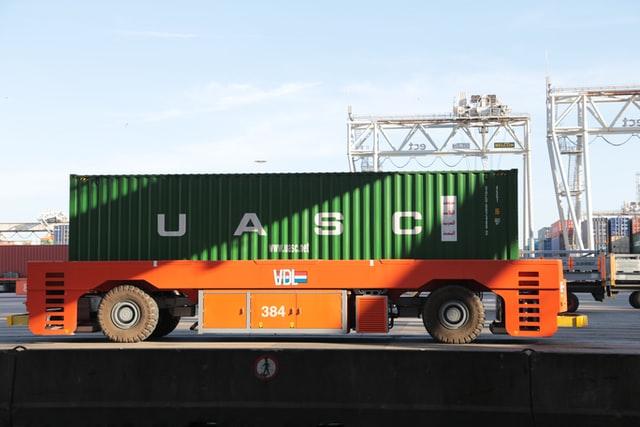 【特殊車両通行許可】重たい積載物でも許可は出ますか?